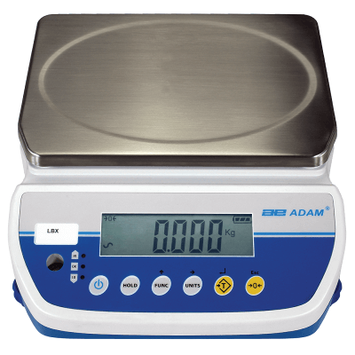 Latitude LBX Bench Scale