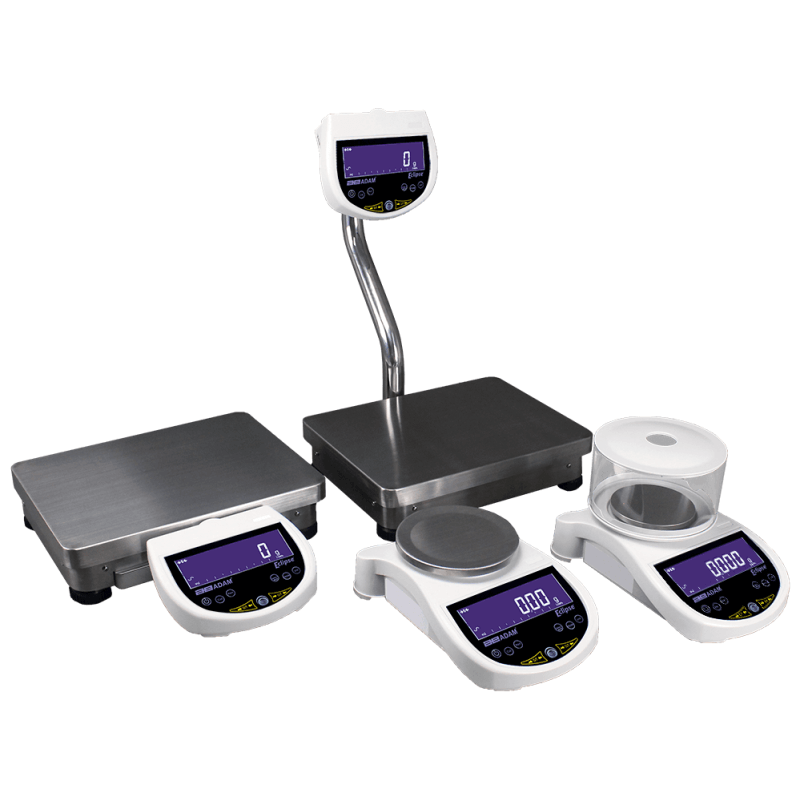 Eclipse Precision Balances