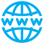 Internationale Webseiten icon - adam equipment