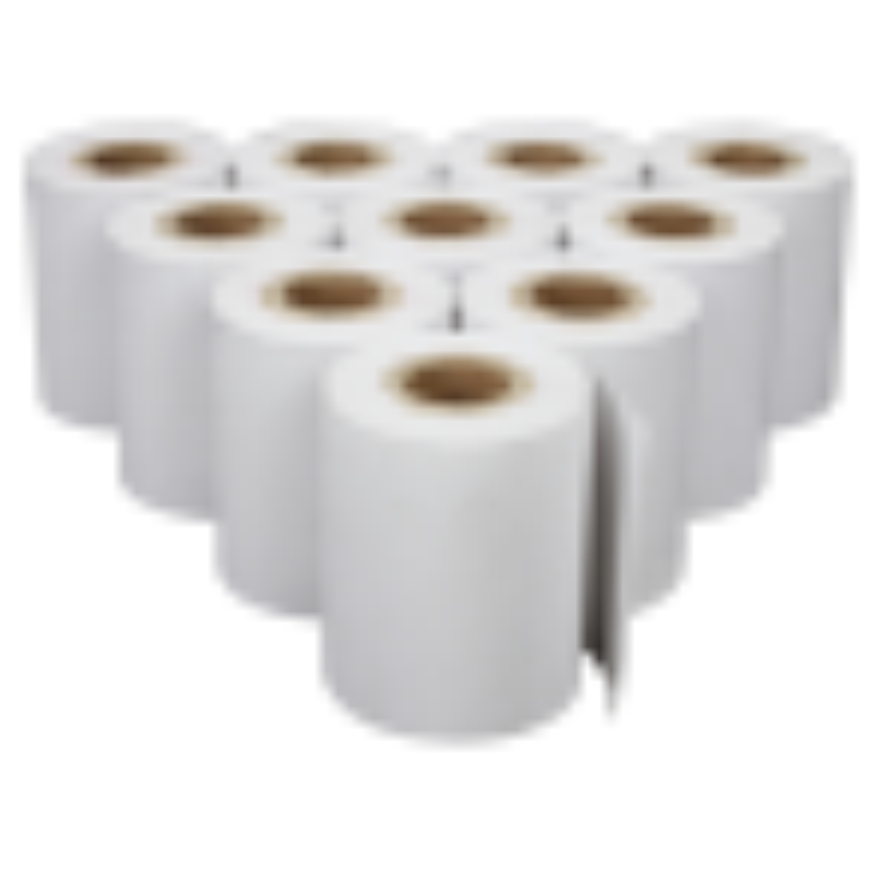 Thermopapier (10er-Pack) (für Art.Nr. 1120011156-ATP Drucker) 0