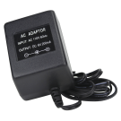 6VDC 50/60Hz 200mA Adapter